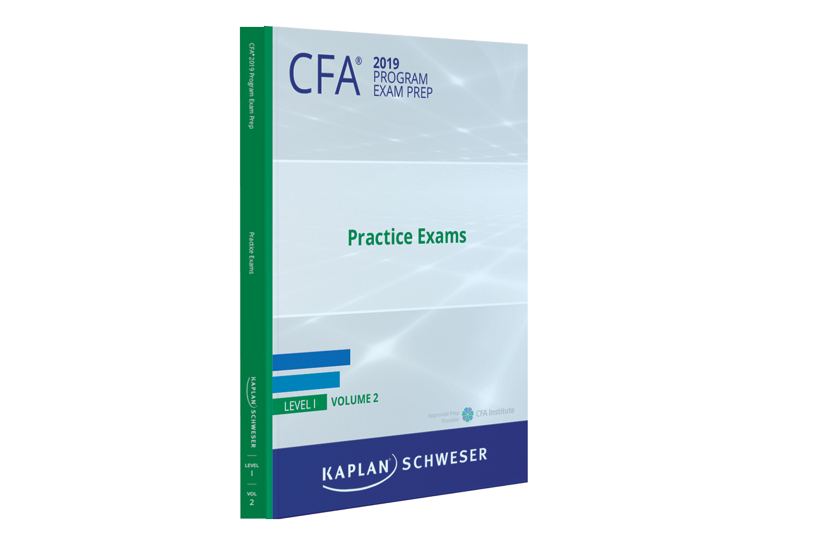 Schweser CFA Practice Exam Volume 2