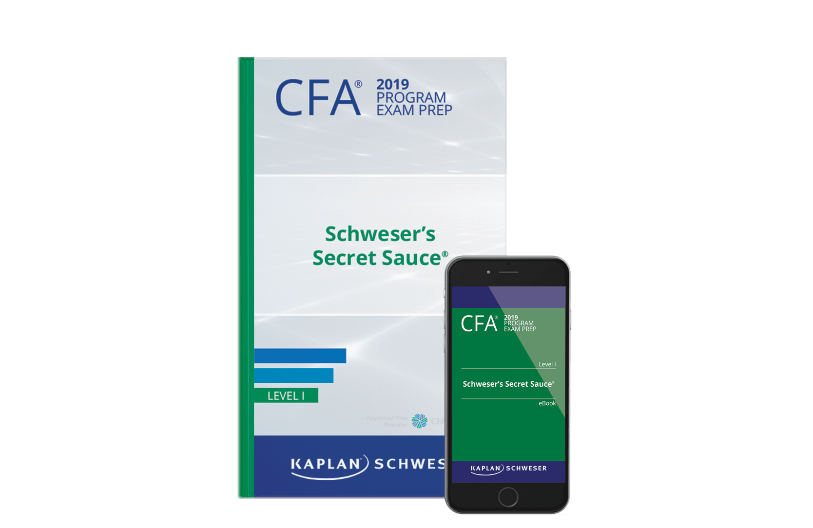 CFA Schweser Secret Sauce
